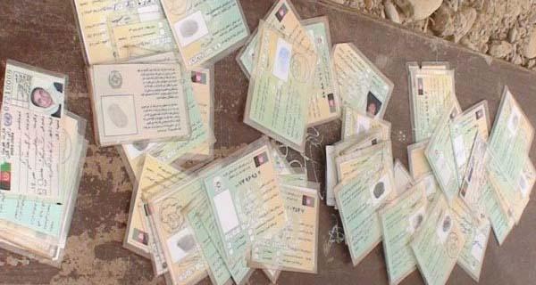 حماسه انتخابات: آری بلند به دموکراسی و نه قاطع به طالبان
