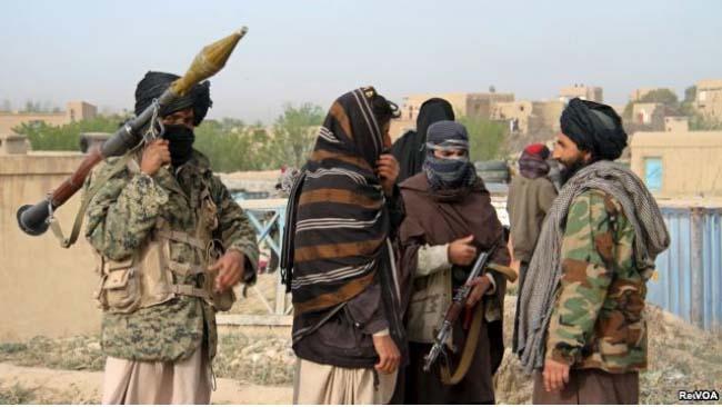 فقدان استراتژی غربیها در افغانستان و نگاه ابزاری حکومت به گروه طالبان