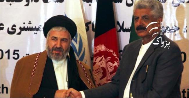 بلخی: پاکستان اقامت مهاجرین افغان را برای دو سال تمدید میکند