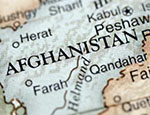 توسل به سیاست های جدید دوران جنگ سرد در افغانستان