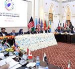 پیشنهاد صلح دولت افغانستان