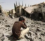 چرا جنگ بر جهان سایه افکنده است؟