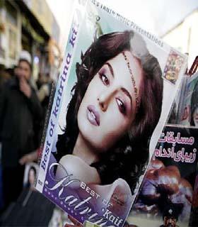 سینمای هند و مردم افغانستان