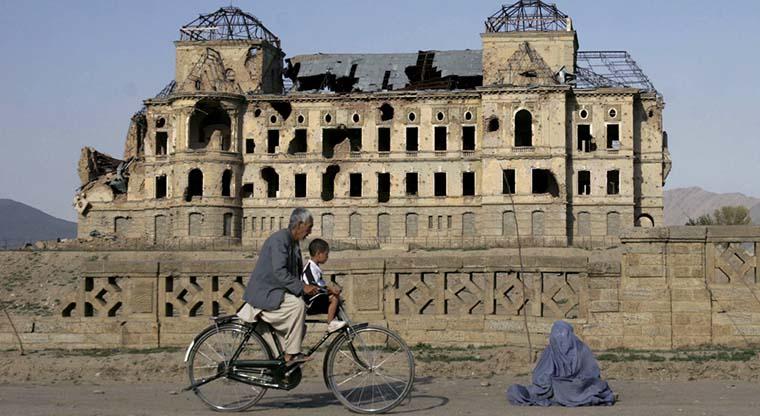 مهمترین عوامل عقب ماندگی افغانستان